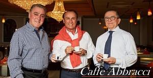 Cafe Abracci Coral Gables